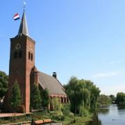 Bleskensgraaf_-_Kerkstraat_6_-_Hervormde_kerk