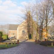 Dorpskerk Hierden