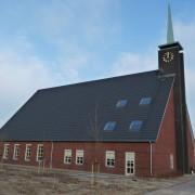 Hersteld Hervormde Kerk Schooonrewoerd