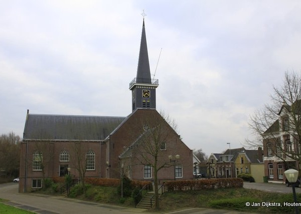 Nieuw Lekkerland